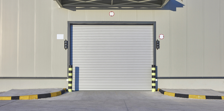 Commercial Overhead Doors Fall River